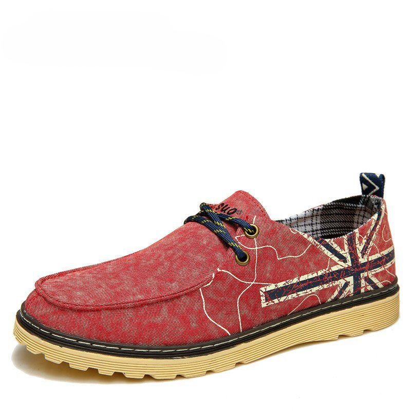 canvas shoes ZS056