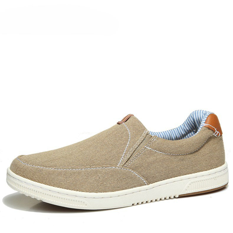 canvas shoes ZS136