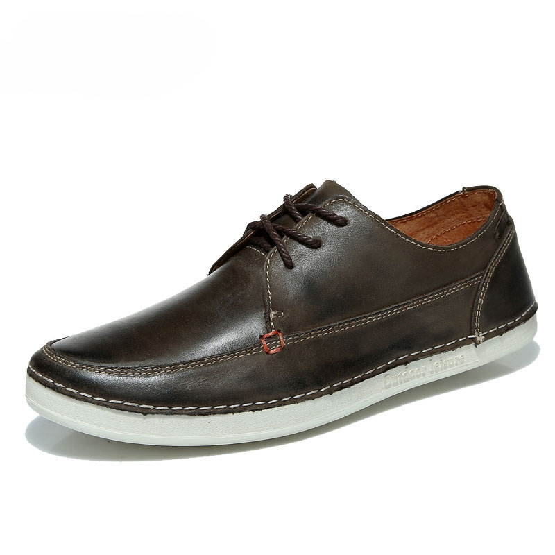 low shoes ZS1503