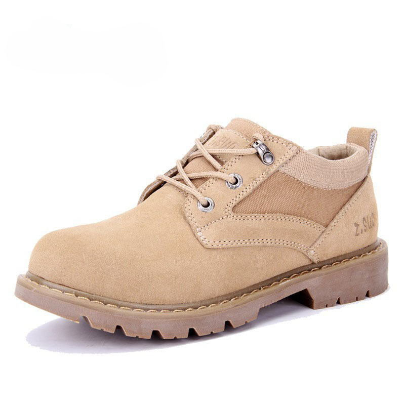 low shoes ZS159