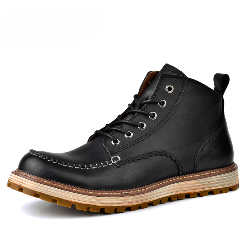 high shoes ZS16011