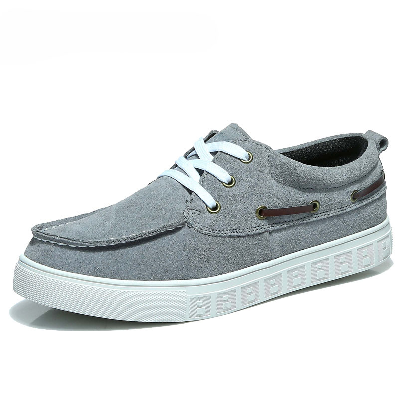 low shoes ZS163