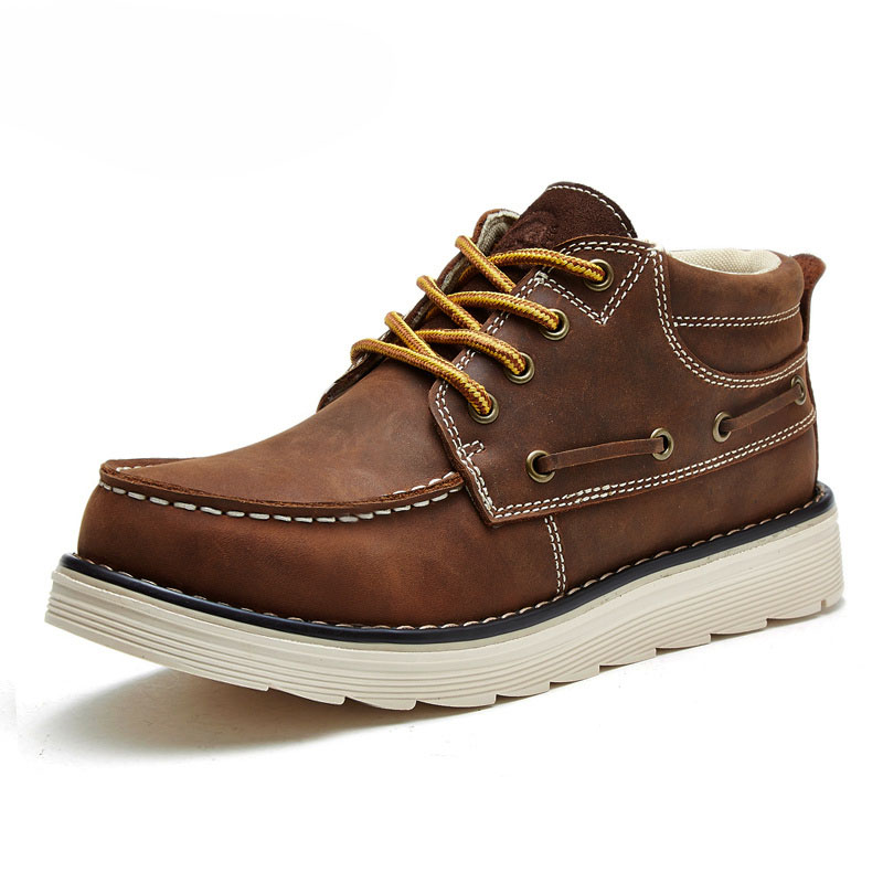 high shoes ZS1808