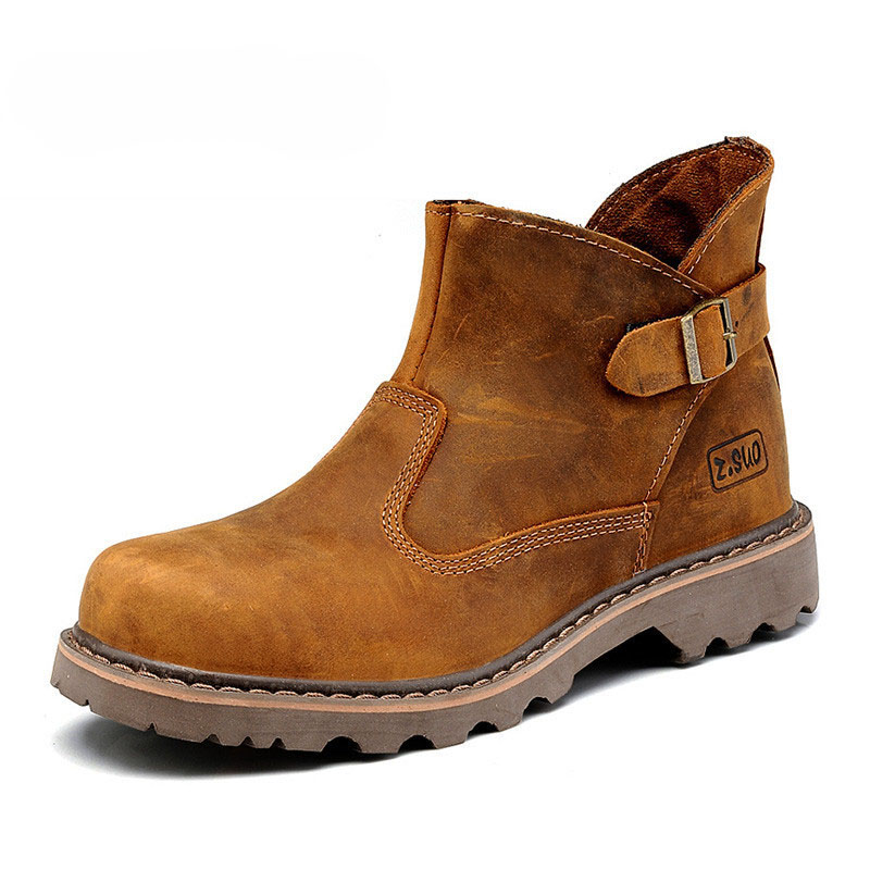 high shoes ZS327