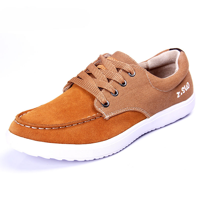 canvas shoes ZS6868