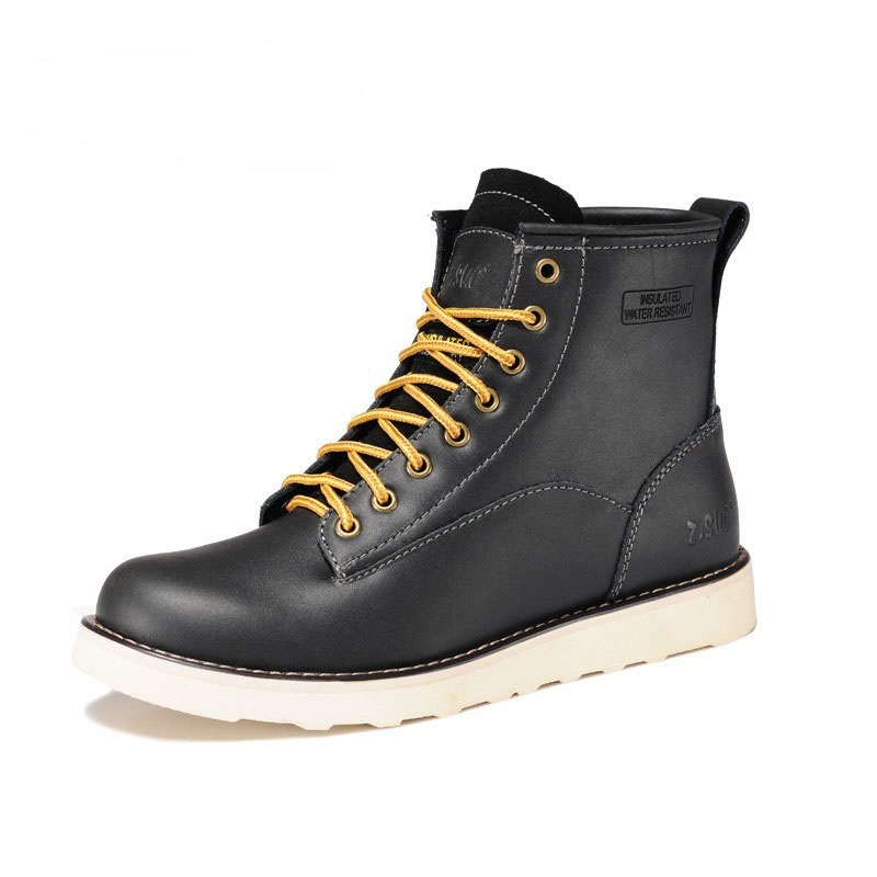 high shoes ZS6909