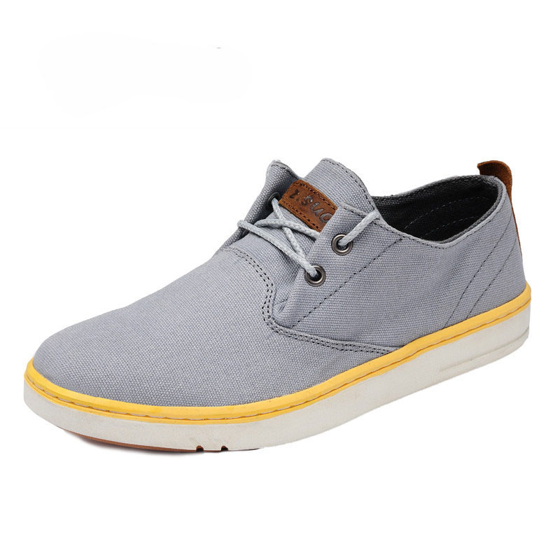 canvas shoes ZS718