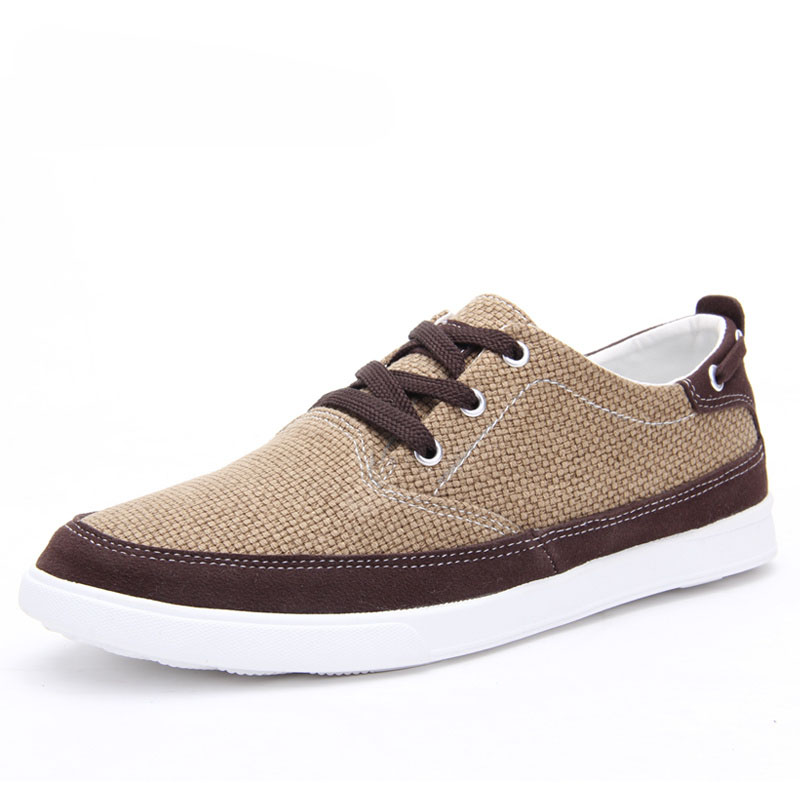 canvas shoes ZS719